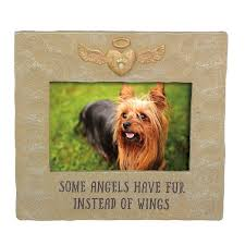 Personalized In Memory Of Gifts Pet Memorials