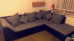 groãÿe sofa ich verkaufe meine große sofa in hessen bad hersfeld