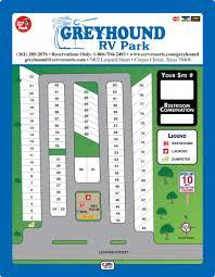 Corpus Christi Map Greyhound Rv Park 2 Photos Corpus Christi Tx Roverpass