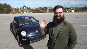 diesel volkswagen beetle enjoy this guy epicly hooning the diesel vw beetle looking like a boss