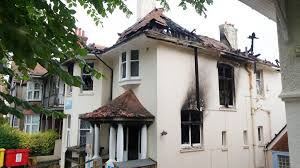 Fire Evacuation Plan Nursery by Hove Nursery Fire Could Be Solved Using Cctv The Argus