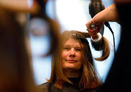 best hair salon boston 2015 back bay salon gives homeless women a taste of luxury the boston