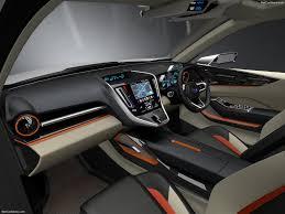subaru hybrid interior subaru viziv future concept 2015 pictures information u0026 specs