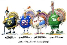 every great sports town has had its turkeys gunndesign