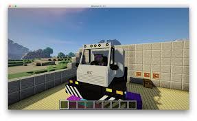 minecraft truck zachry nullblox zachrywilsn twitter
