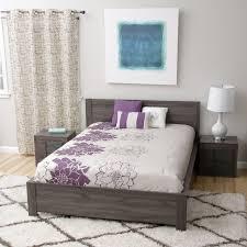 Bed And Nightstand Set 130 Best Platform Bed Frames Images On Pinterest Bed Frames