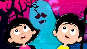 you can u0027t run it u0027s halloween songs nursery rhyme children u0027s scary