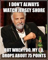 Jersey Shore Meme - jersey shore is retarded meme by whytheusername memedroid