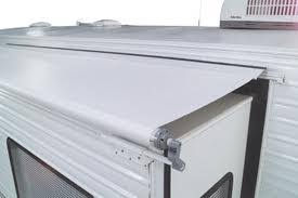 Roll Out Awnings For Campers Rv Slide Out Awnings