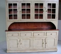 Kitchen Hutch Furniture Farmhouse Sideboard Buffets