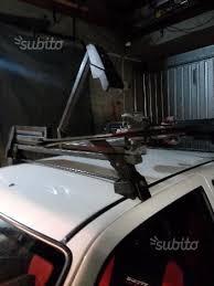 porta sci per auto porta sci per auto sports in vendita a cuneo