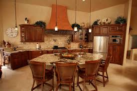 Kitchen Style Traditional Italian Kitchen Decoration Tuscan