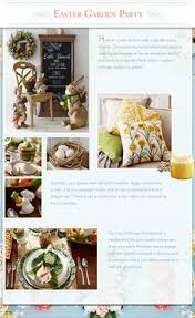 Pier One Imports Easter Decorations by Decorating For Easter Pier 1 Imports Easter Pinterest