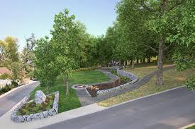 Home Again Design Morristown Nj by Morristown U0027s Kleitman Woods Park To Open Late Summer Morristown