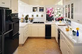 Kitchen Remodeling Ideas On A Budget Cocina Pequeña Con Hornempotrado Y Anafe Diseños Clasicos Y