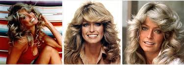 farrah fawcett hair color farrah fawcett hair
