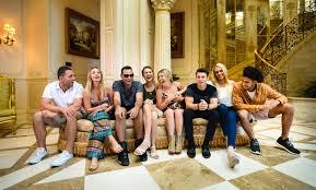 meet the cast of mtv u0027s u0027siesta key u0027 reality show news sarasota