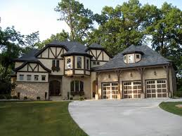 english manor house plans english manor style house plan 9308el architectural designs