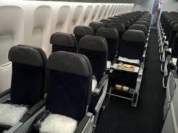 Boeing 777 Interior American Airlines Boeing 777 300er Match Qantas Service To Sydney
