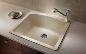 Blanco Kitchen Faucets Kitchen Sink Experience Blanco Kitchen Sinks Blanco Granite