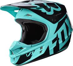 motocross helmets ebay fox racing mx v1 race mens off road dirt bike atv mx motocross