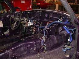 mgb wiring harness installation diagram wiring diagrams for diy