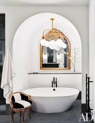 Black And White Bathroom Designs 10 Eye Catching And Luxurious Black And White Bathroom Ideas