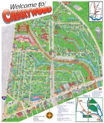 neighborhood plans maps cherrywood neighborhood association