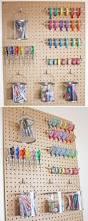 top 25 best pegboard craft room ideas on pinterest craft room