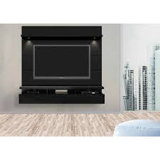 Living Room Entertainment Center Manhattan Comfort Cabrini 2 2 Floating Wall Theater Entertainment