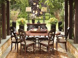 copper dining room tables arhaus copper dining table table designs