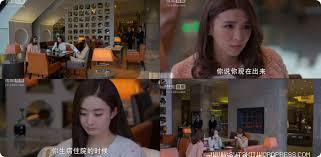 film mandarin boss and me mini recap boss me 杉杉來了 episode 33 finale suteki da