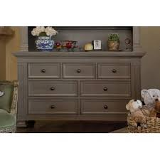 Bassett Changing Table Bassett Wakefield Dresser Wayfair