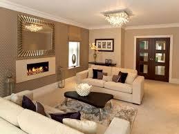 Living Room Furniture Color Schemes Color Schemes For Living Rooms With Brown Furniture