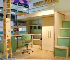 kids bunk beds with desk best bunk bed ideas on cool bunk beds