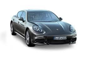 Porsche Panamera Diesel - 2017 porsche panamera diesel 3 0l 6cyl diesel turbocharged