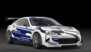 mobil balap liar keren mobil sport dengan tampilan keren untuk balap mobil gambar