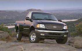 2001 ford f150 supercrew cab used 2001 ford f 150 for sale pricing features edmunds