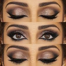 eye makeup for wedding best 25 dramatic bridal makeup ideas on wedding hair