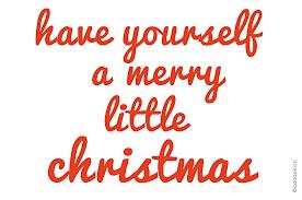 merry christmas pinch