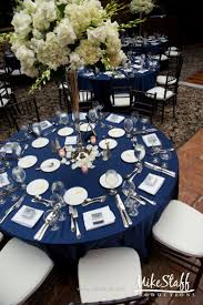 decoration tables pictures on navy blue white and red wedding long table setting