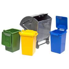bruder garbage truck bruder garbage bin set u003e online toys australia