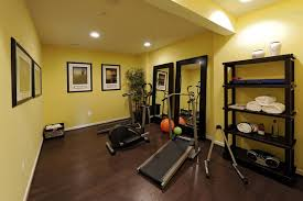home gym wall decor 12 colors to pump up your home gym