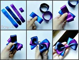 how to make hair bows diy hair bows 12 patterns 4 steps with pictures