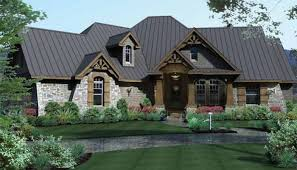 craftsman house plans with basement one story home plans with basement luxamcc org