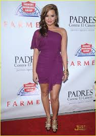 demi lovato purple dress shop for demi lovato purple dress on