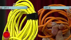 how to pick the right network cables for your home network youtube