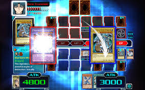 yu gi oh duel generation gameplay ios android proapk