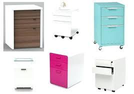 modern white filing cabinet beautiful three drawer file cabinet in whitewalnut modern filing