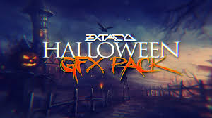 free halloween graphic halloween graphics pack youtube